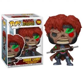 POP! Bobble-Head Marvel: Zombies - Gambit 788
