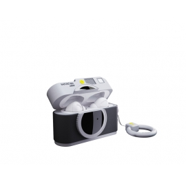Mojipower - Bolsa para AirPods Pro Camera