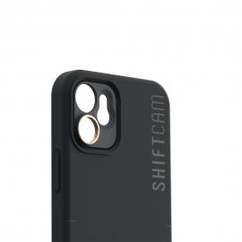 ShiftCam - Camera Case iPhone 12 mini (charcoal)