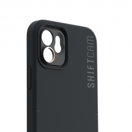 ShiftCam - Camera Case iPhone 12 (charcoal)