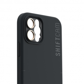 ShiftCam - Camera Case iPhone 12 Pro (charcoal)