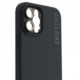 ShiftCam - Camera Case iPhone 12 Pro Max (charcoal)