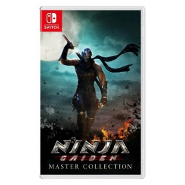 Ninja Gaiden: Master Collection Switch