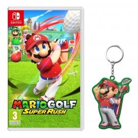 Mario Golf: Super Rush Switch - Oferta Porta-chaves