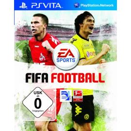 FIFA Football (Seminovo) PS Vita