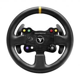Volante Thrustmaster TM Leather 28 GT Wheel Add-On