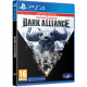 Dungeons & Dragons Dark Alliance - Day One Edition PS4