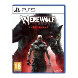 Werewolf: The Apocalypse - Earthblood (Seminovo) PS5