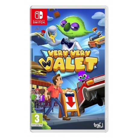 Very Very Valet Switch