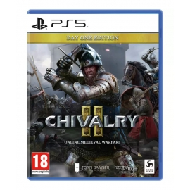 Chivalry 2 - Day One Edition PS5