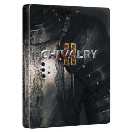 Chivalry 2 - Steelbook Edition PS5