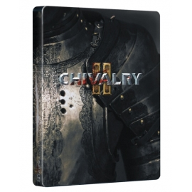 Chivalry 2 - Steelbook Edition PS4