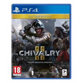 Chivalry 2 - Day One Edition PS4
