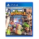 Worms Rumble - Fully Loaded Edition PS4