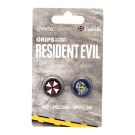Grips FR-TEC Resident Evil Umbrella PS4