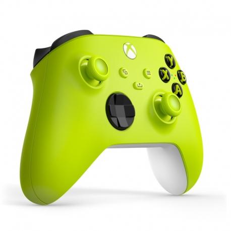 Comando Sem Fios Xbox Series X S – Red Valentine
