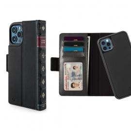 twelve south - BookBook iPhone 12 Pro Max (black)
