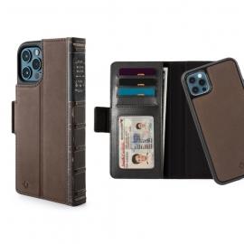 twelve south - BookBook iPhone 12 Pro Max (brown)