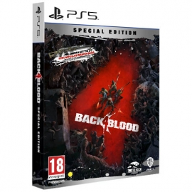 Back 4 Blood - Special Edition PS5