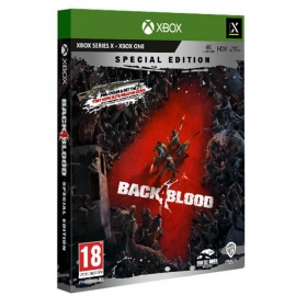 Back 4 Blood - Special Edition Xbox One / Series X
