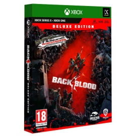 Back 4 Blood - Deluxe Edition Xbox One / Series X