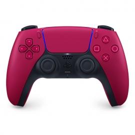 Comando sem fios DualSense Playstation 5 - Cosmic Red (PS5)