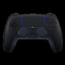 Comando sem fios DualSense Playstation 5 - Midnight Black (PS5)