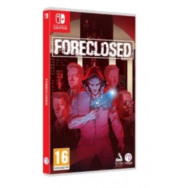 Foreclosed Switch