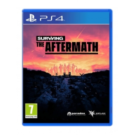 Surviving The Aftermath - Day One Edition PS4