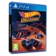Hot Wheels: Unleashed PS4