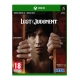 Lost Judgment Xbox One / Series X