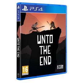 Unto the End PS4