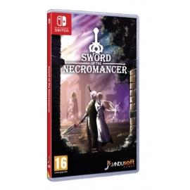 Sword of the Necromancer Switch