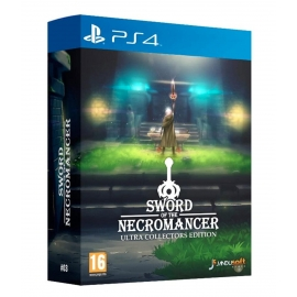 Sword of the Necromancer - Ultra Collector's Edition PS4