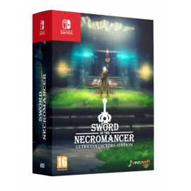 Sword of the Necromancer - Ultra Collector's Edition Switch