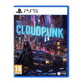 Cloudpunk PS5