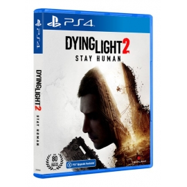 Dying Light 2: Stay Human PS4 / PS5