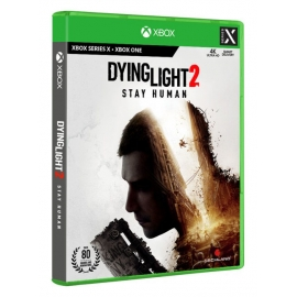 Dying Light 2: Stay Human Xbox One / Series X