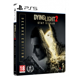 Dying Light 2: Stay Human - Deluxe Edition PS5