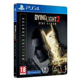 Dying Light 2: Stay Human - Deluxe Edition PS4 / PS5
