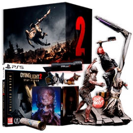 Dying Light 2: Stay Human - Collector's Edition PS5