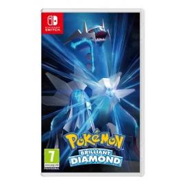 Pokémon Brilliant Diamond Switch