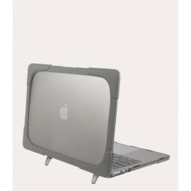 Tucano - Scocca MacBook Pro 16 grey)