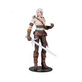 Action Figure The Witcher 3: Wild Hunt - Ciri