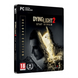 Dying Light 2: Stay Human - Deluxe Edition PC