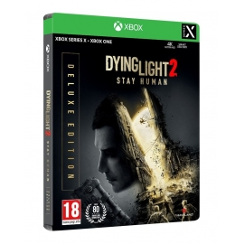 Dying Light 2: Stay Human - Deluxe Edition Xbox One / Series X