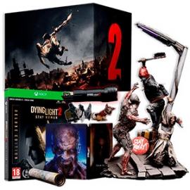 Dying Light 2: Stay Human - Collector's Edition Xbox One / Series X