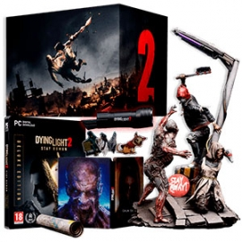 Dying Light 2: Stay Human - Collector's Edition PC