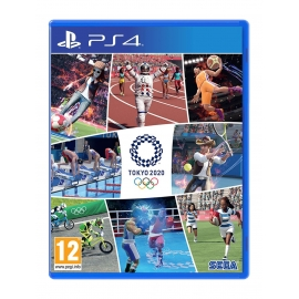Olympic Games Tokyo 2020 PS4