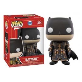 POP! Heroes: Batman Imperial Palace - Batman 374